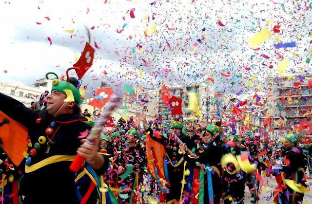 Έτοιμη η  Πάτρα για το Καρναβάλι - Ποιο θα είναι το φετινό θέμα;