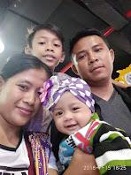 Kumpul Bersama Keluarga Tercinta