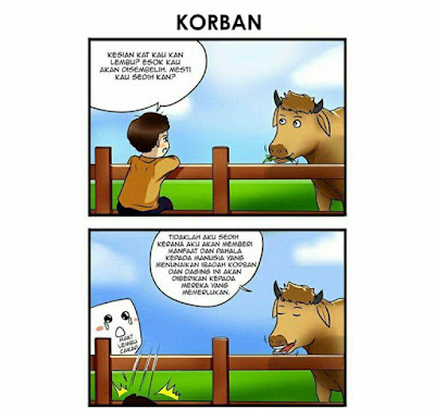 Lembu Korban