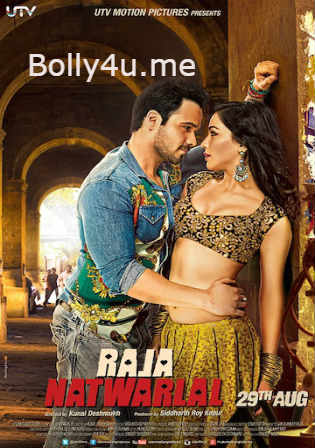 Raja Natwarlal 2014 DVDRip 999MB Hindi 720p Watch Online Full Movie Download bolly4u