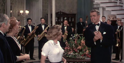 10 лучших фильмов о джазе.  История Гленна Миллера, 1953
