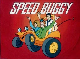 Speedy Buggy