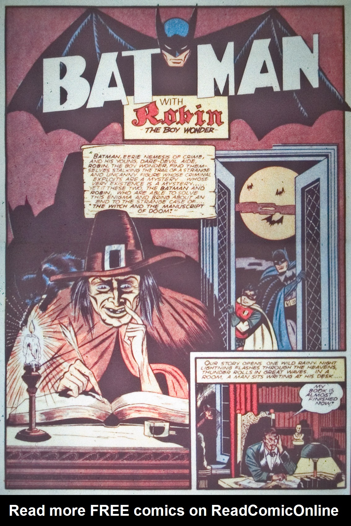 Read online World's Finest Comics comic -  Issue #1 - 85