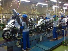 Yamaha Indonesia Motor Mfg