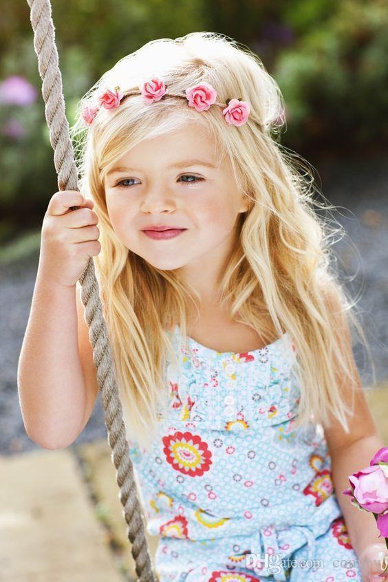 Cute%2BEasy%2BHairstyles%2BFor%2BLittle%2BGirls%2B%252827%2529 30 Cute Easy Hairstyles For Little Girls Interior