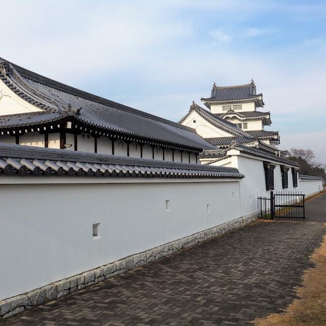江戸川 関宿城博物館