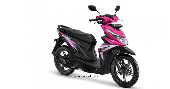 Spesifikasi Honda Beat eSP - Blog Mas Hendra