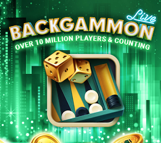 Backgammon Live