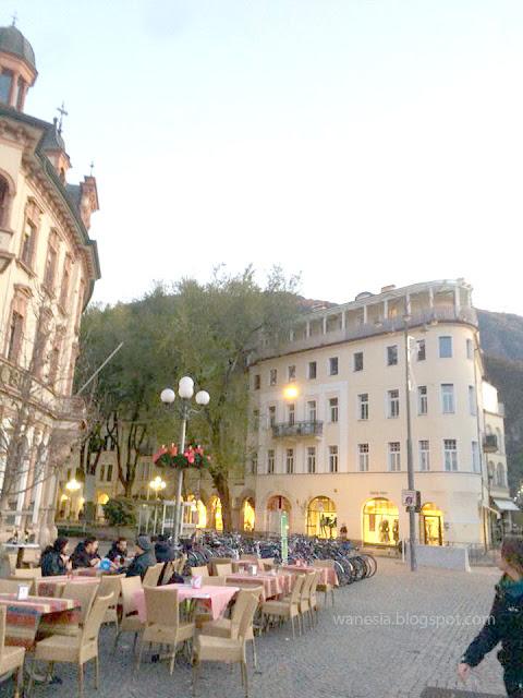 Bolzano Hotel Con Centro Benebere