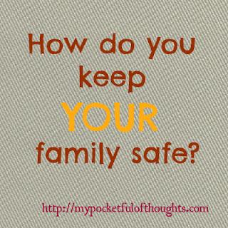 How do we keep our #family #safe? #cbias