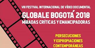 VIII FESTIVAL GLOBALE Bogotá 2018