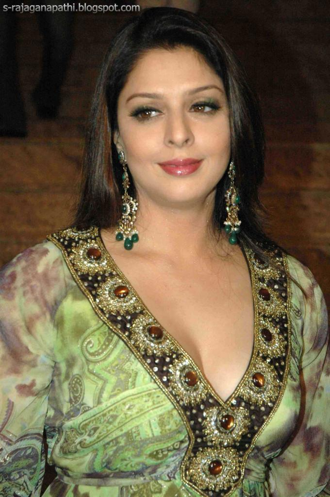 Nagma Actress
