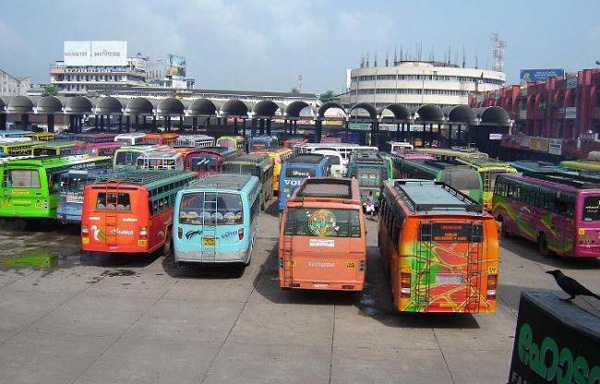 Thiruvananthapuram, Kerala, News, Bus charges, Increased, Bus charges will be increased in the state.