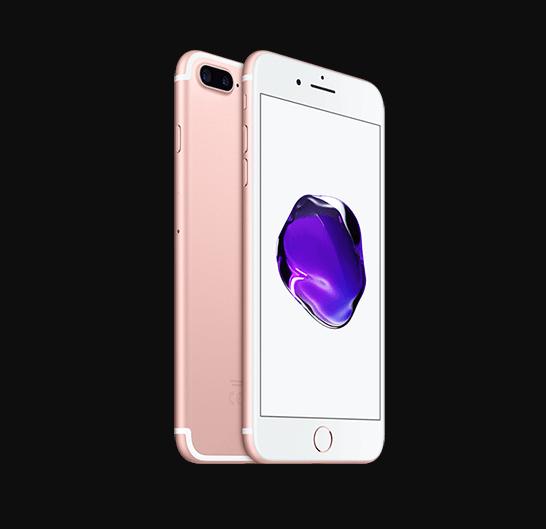 مواصفات هاتف ايفون 7 بلس