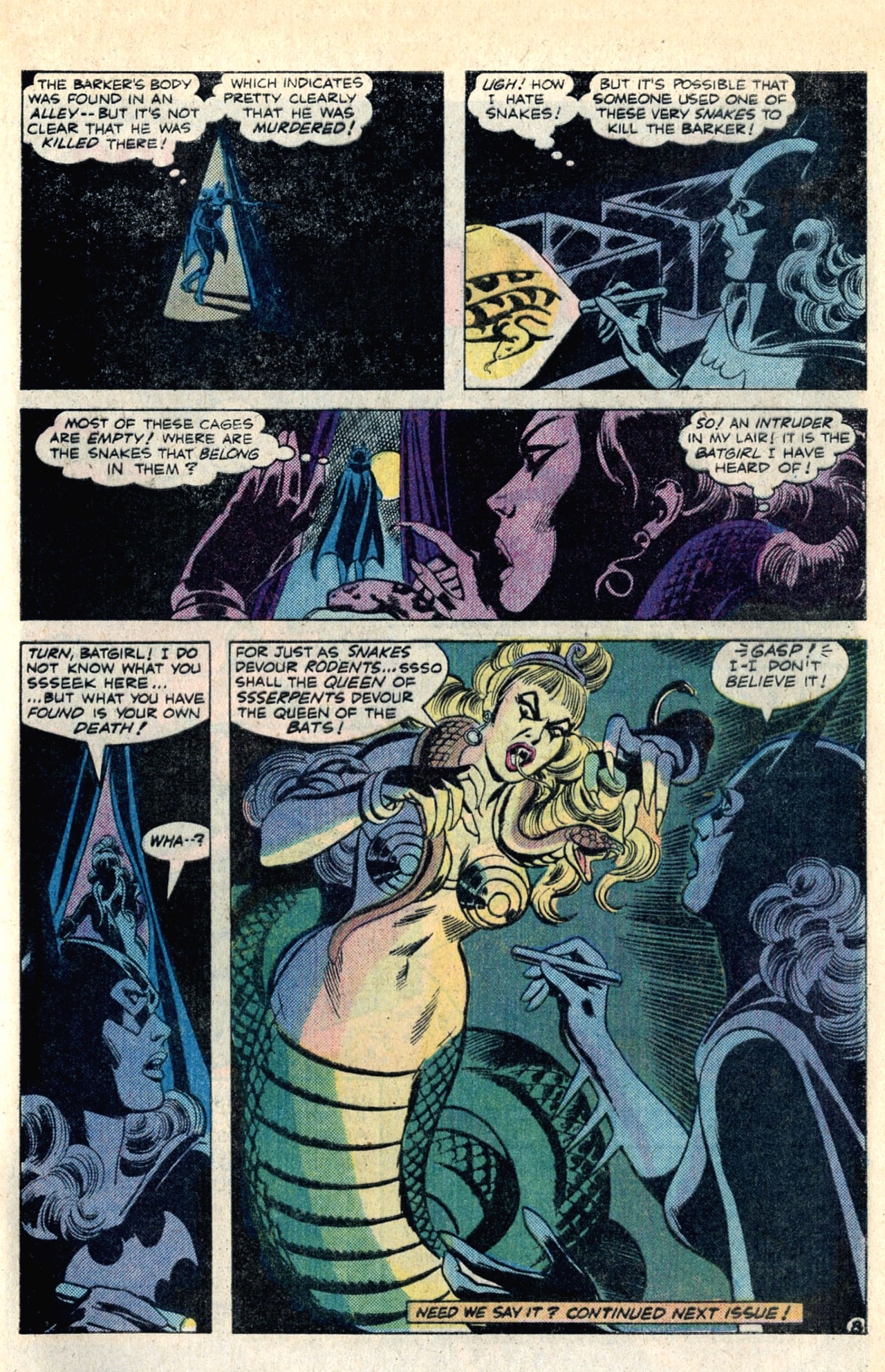Detective Comics (1937) 514 Page 32