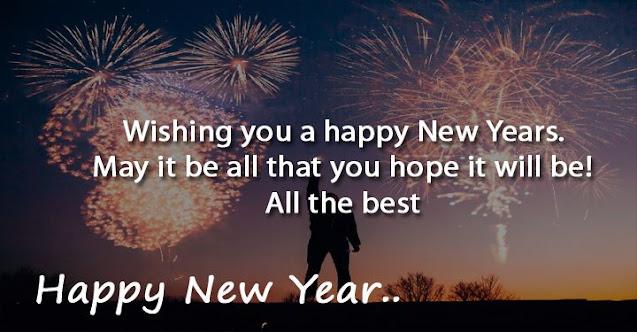 Happy New Year Hd Photos