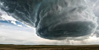 Global warming has caused extreme storms to rise planet-today.com