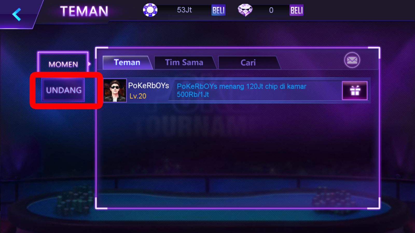 QQ87 @Gamez: Mau....Bermain Game Poker Sambil Dapat Pulsa ...