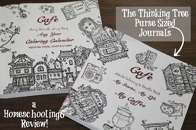 Cafe Collection by The Thinking Tree