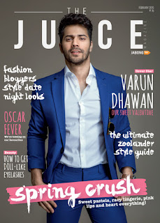 Varun Dhavan   Juice Magazine Feb 2016 Blazers Denim and Casuals.jpg