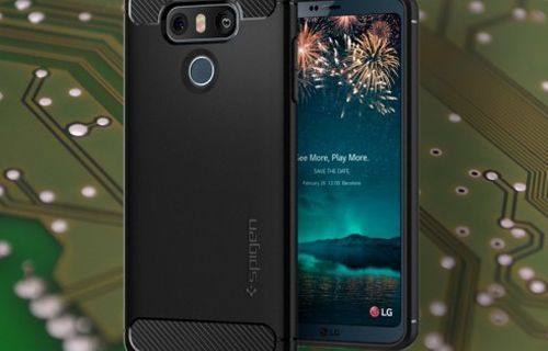 LG G6 Sanal Asistan İle Gelecek