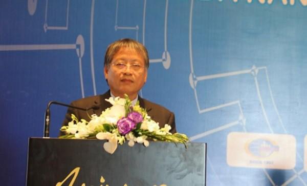 Ông Nguyễn Ngọc Tuấn phó chủ tịch UBND TP Đà Nẵng