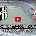 Ponte Preta x Corinthians Ao Vivo