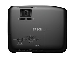 Epson EX5220 Driver Baixar De Windows, Mac, Celulares