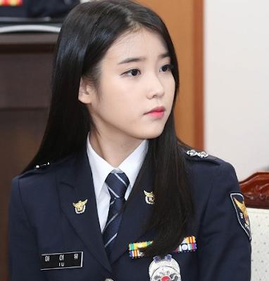 Foto polwan korea terseksi
