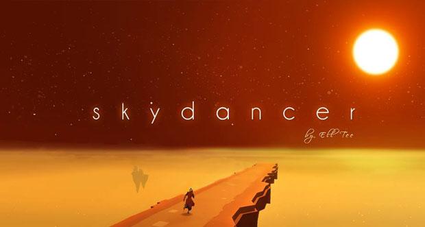 Sky Dancer v4.0.2 Apk Mod [Dinheiro Infinito]