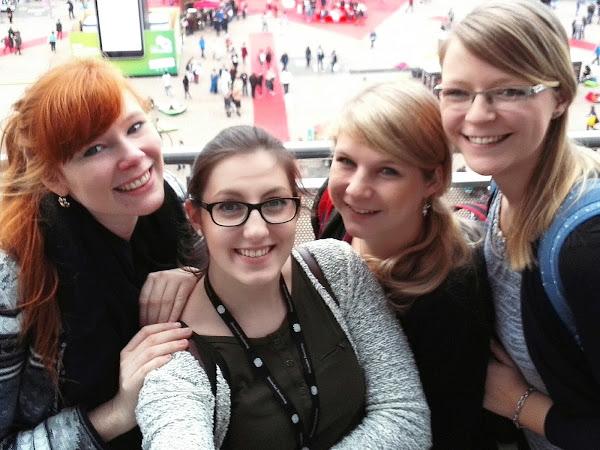 [Erlebt] Elif goes Buchmesse!