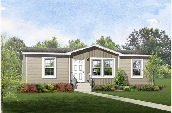 Greenotter S Manufactured Home Reviews A Cute Compact