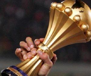 ترتيب مجموعات أمم إفريقيا 2017 بعد إنتهاء الجولة الثانية من المنافسة