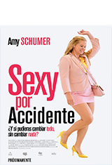 Sexy por accidente (2018) BRRip 1080p Latino AC3 5.1 / ingles AC3 5.1