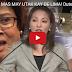 Watch: MAGANDA AT MAS MAY UTAK KAY DE LIMA! Duterte Assistant Secretary NILAMPASO PANIRA NI DE LIMA!