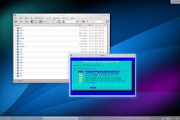 Cara Instal Linux Slackware di Virtualbox Terbaru