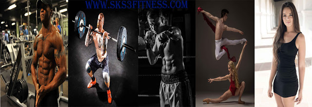 Bodybuilder posing in the gym, Athlete lifting weight, Boxer boxing, Dancer, Dancing, Actor or model posing