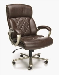 Avenger 812-LX Chair