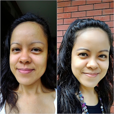 My Six Weeks Olay Miracle-Duo Challenge