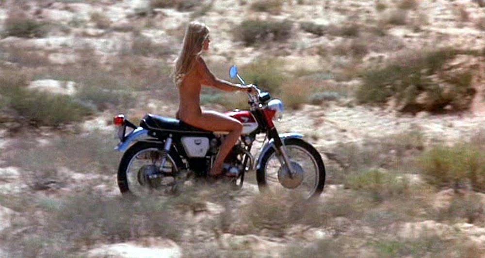 Gilda texter nude vanishing point 8