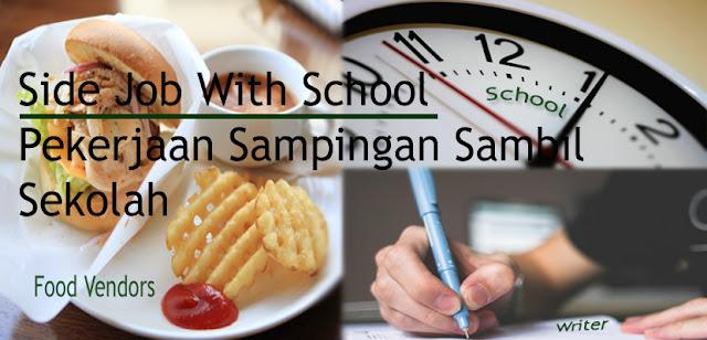 Peluang Usaha Yang Cocok Untuk Kalangan Pelajar SMP, SMA, SMK