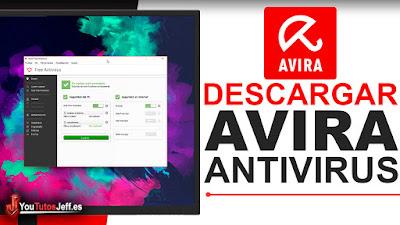 Como Descargar Avira Antivirus Ultima Versión Gratis Español