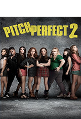 Pitch Perfect 2 (2015) BRRip 720p Latino AC3 5.1 / Español Castellano AC3 2.0 / ingles AC3 5.1 BDRip m720p