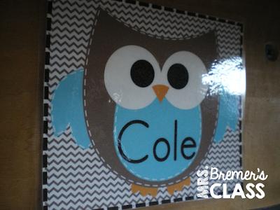 Classroom reveal and freebies!