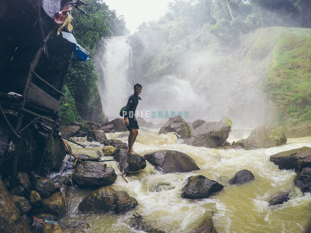 80+ Gambar Air Terjun Bedegung Paling Keren