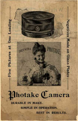 Phototake Camera