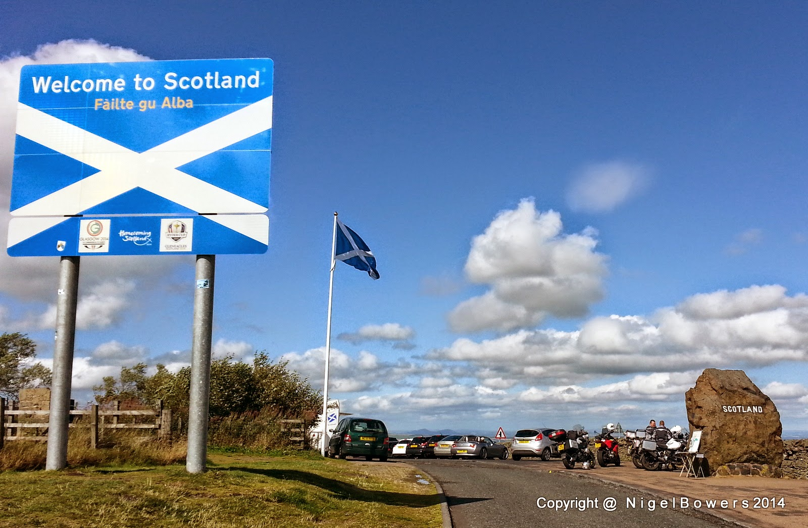 Advanced Motorcycle Training Scotland