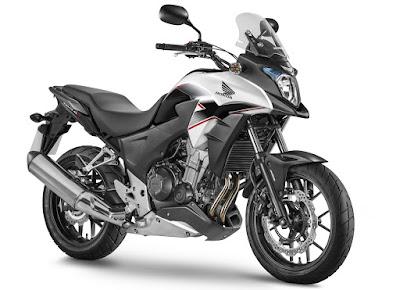 Spesifikasi Lengkap dan Harga Motor Honda CB500X Terbaru 2019, Dengan Mesin 500cc  Bergaya Advanture