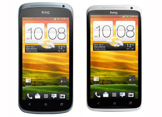 Pre-Order HTC One Already from Today