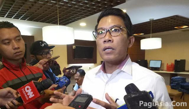 DPR Pastikan Akan Membekukan Anggaran KPK Dan Polri, Apa Bila Miryam Tidak Di Panggil